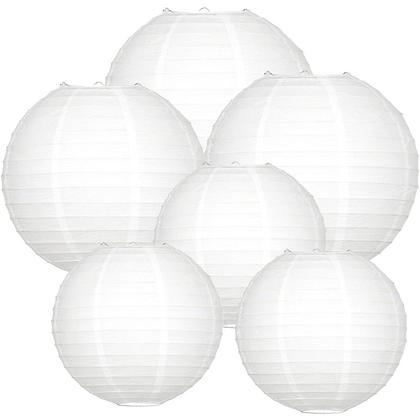 Lampionpakket - 50 stuks