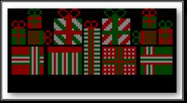 Gifts | Monster Matrix