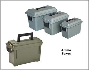 Image Sheet - Ammo Boxes