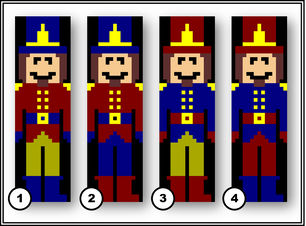 Image Sheet | Soldiers