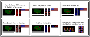 Planning | Map Verses