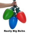Really Big Bulbs