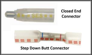 Image Sheet | Other Crimp Shrink Connectors