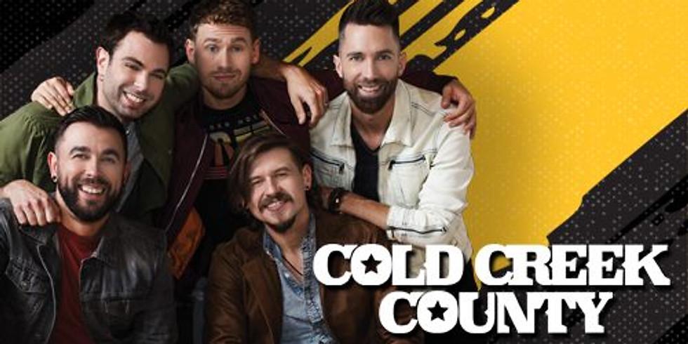 #SaddleUp Saturday W/ Cold Creek County