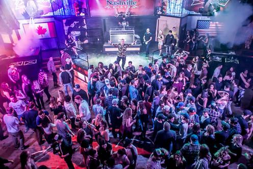 Nightclub & events