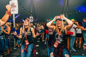 Boots & Hearts VIP Afterparty