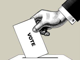 Elections: Looking behind and ahead