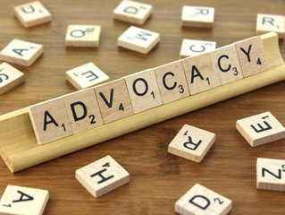 Advocacy Activation