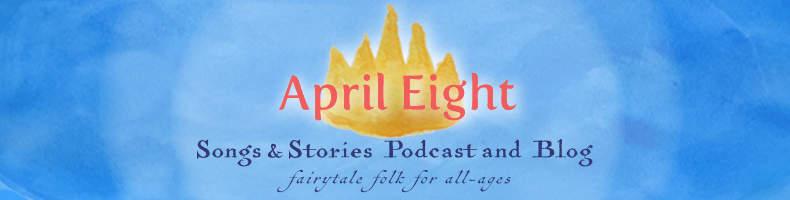 April Eights Songs & Stories
