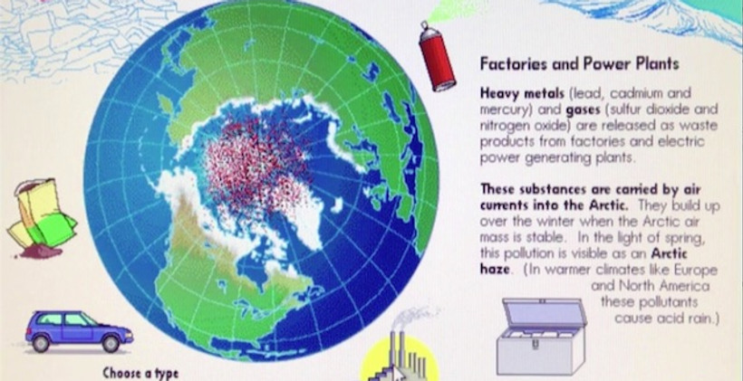 How do people in the arctic Keep from freezing? Part 2 Vol 2