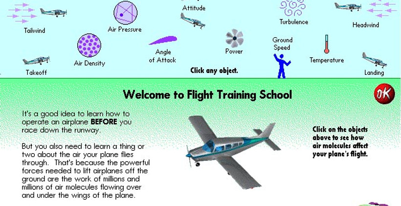 How do airplanes fly? Part 1 Vol 2.