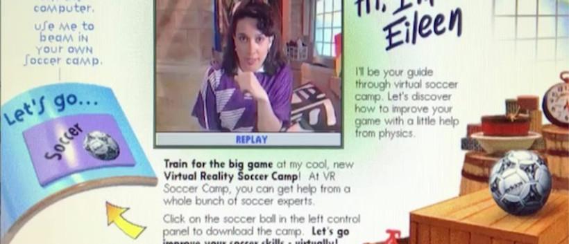 How can I control a soccer ball? Part 1 Vol 3.