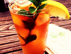 Drinks: Iced Tea