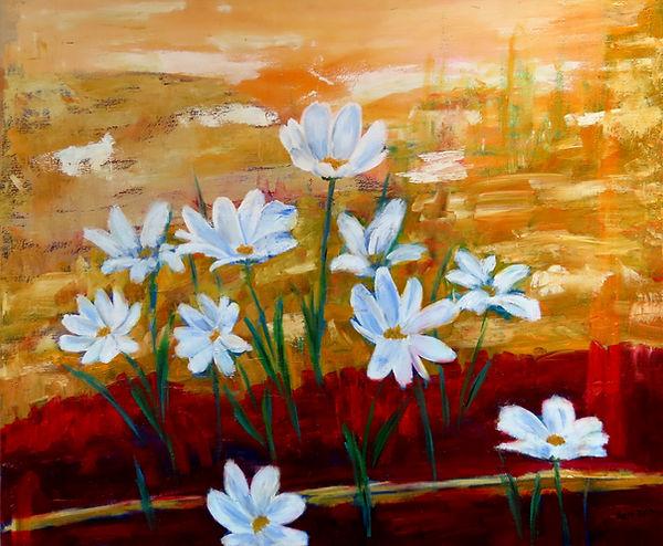 120X100 פרחים לבנים.JPG