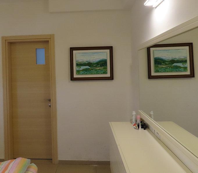 חדר שינה גייקוב