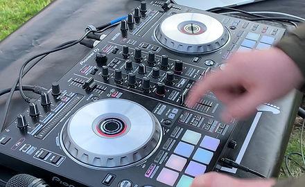 DJ Mixing and Remixing
