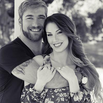 Alison & Seth's Engagement