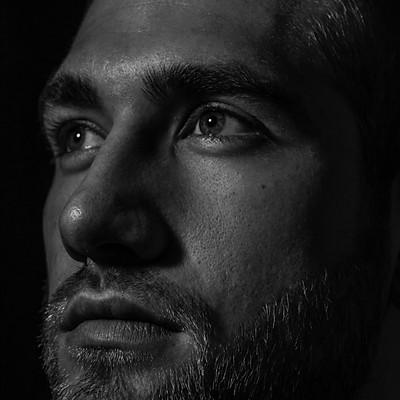 Seth's Portrait Shoot