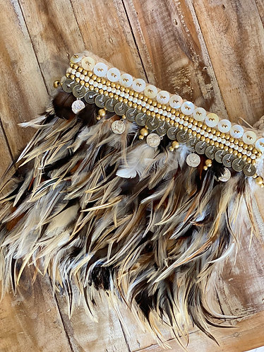 Plumes Clutch