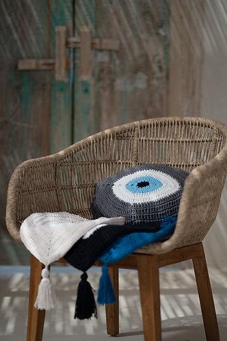 Santorini Cushion