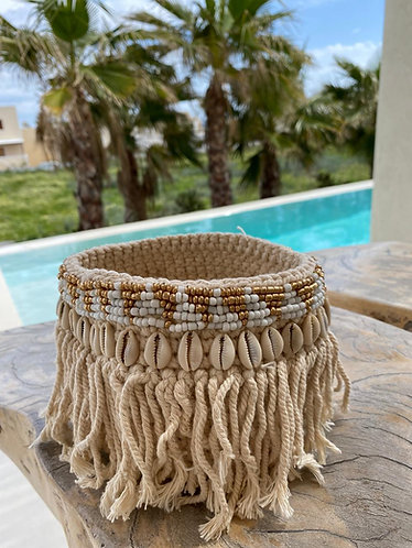 Camalea Basket
