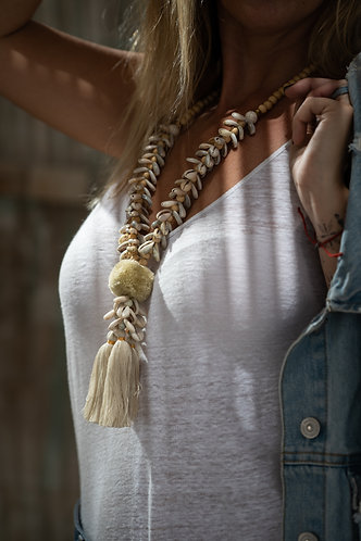 Mila Necklace