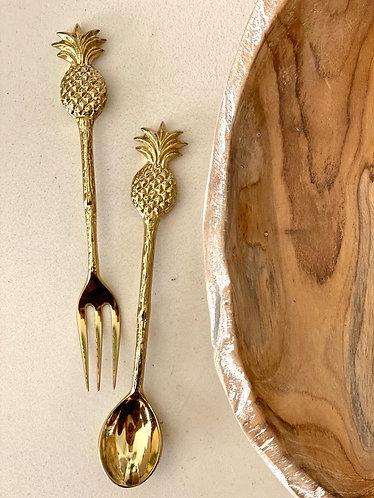 Pineapple Fork
