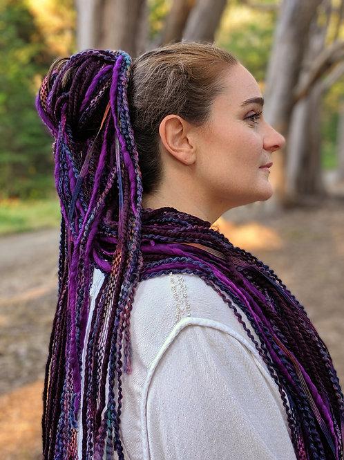 Nomadic Hair Falls - Nicodemus