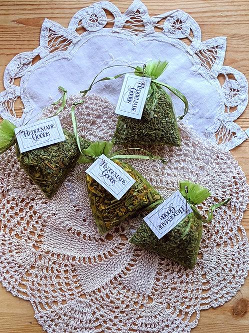 Organic Herbal Sachets
