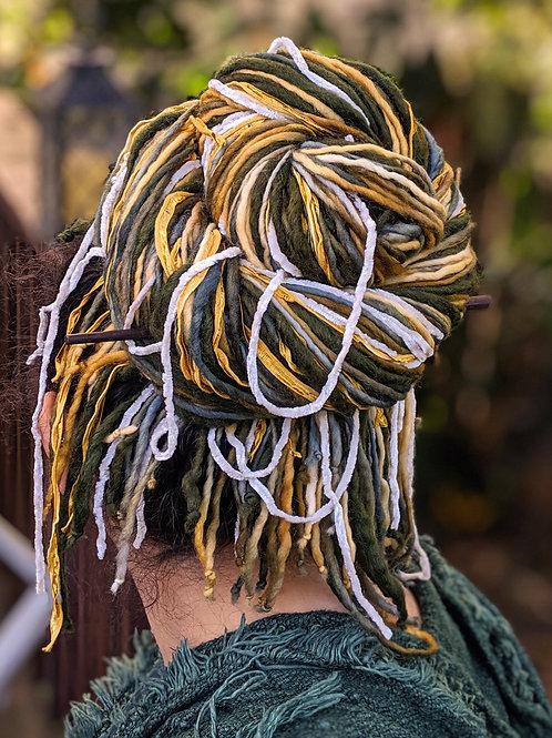 Nomadic Hair Falls - Sole