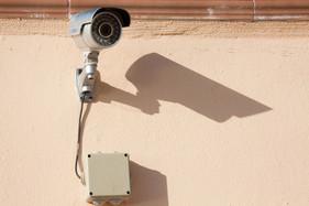 Sistema de câmeras a distância