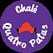 Chalé Quatro Patas