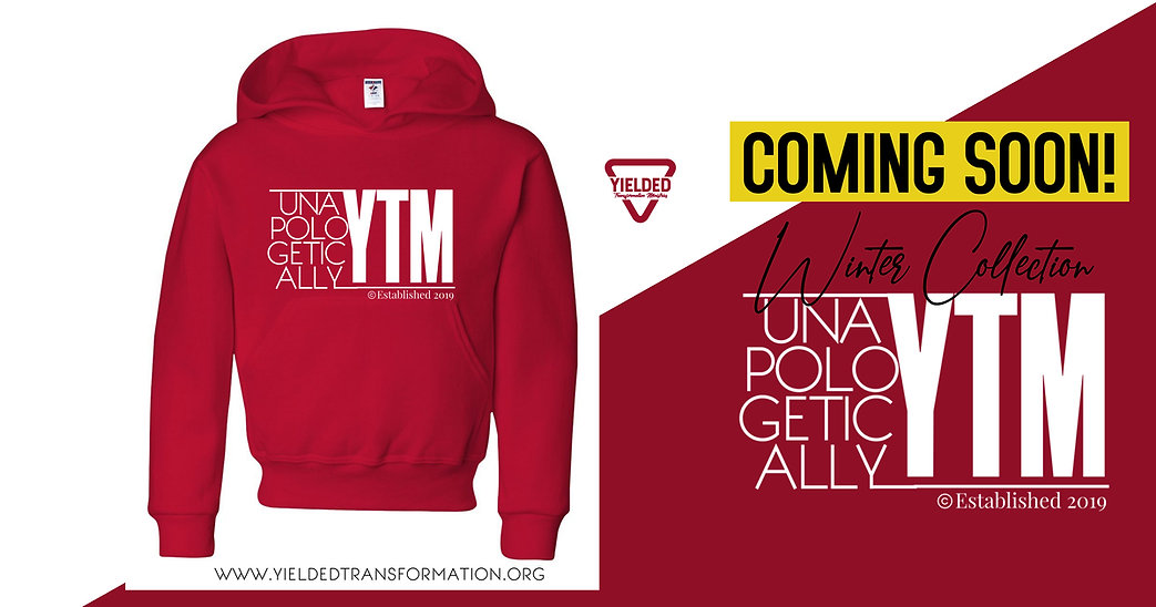 Copy of WINTER COLLECTION UNAPOLOGETICAL