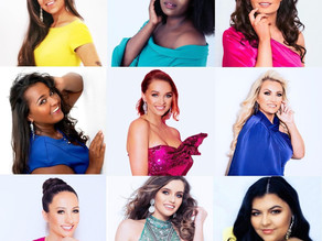 Introducing..... The Pageant Land Team! Get to know us