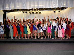 Pageants: The Good, The Bad and The Not-So-Graceful