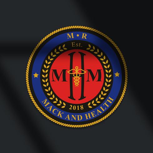 Coming Soon: M.R. Mack + Health