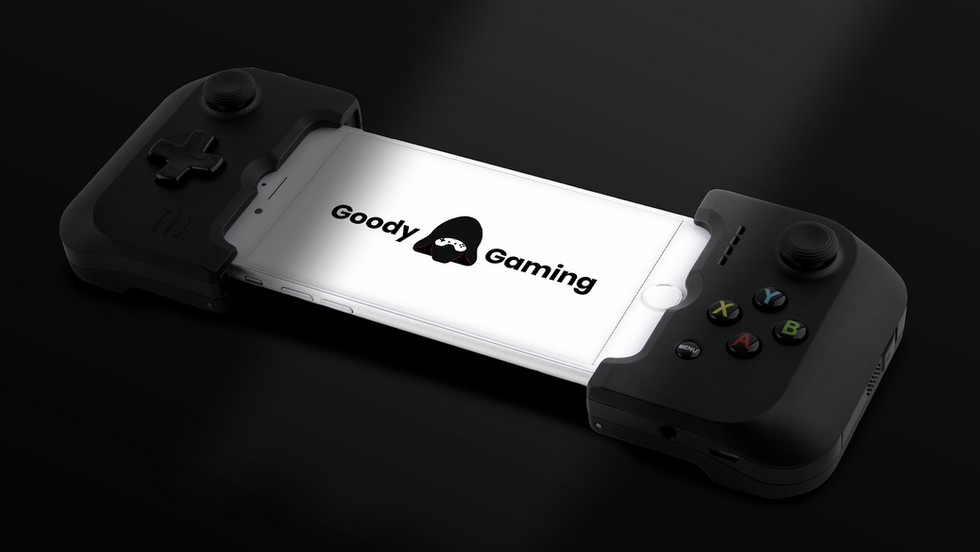 Goody Gaming