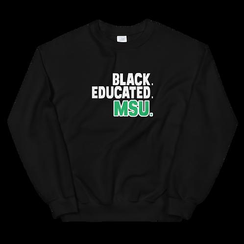 OG Customizable College Sweatshirt