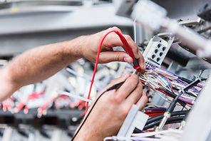 Digitalisierung im Elektrohandwerk