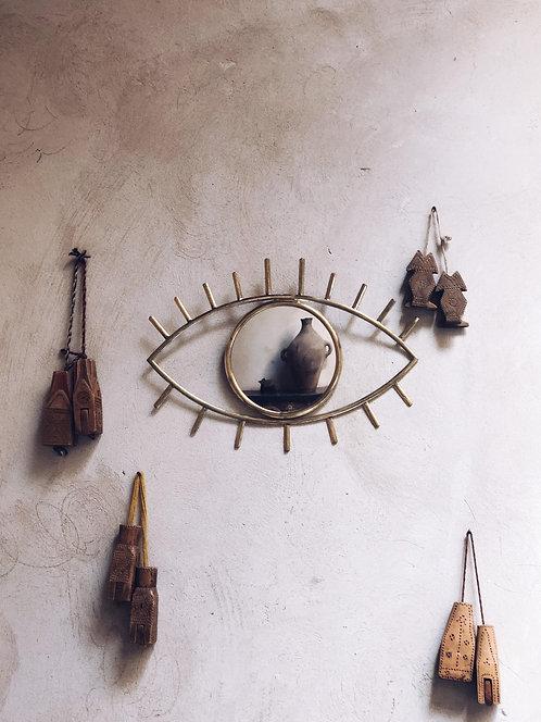 Mirror Eye