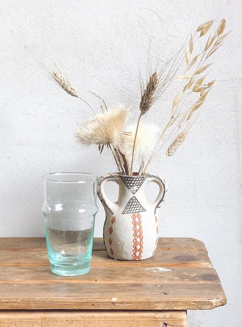 Glass Beldi Size L
