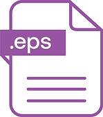 eps - Encapsulated PostScript file - log