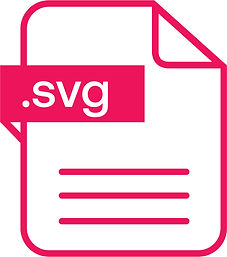 svg - Scalable Vector Graphic file - log