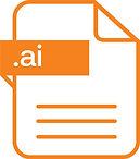 ai - adobe illustrator file - logo desig