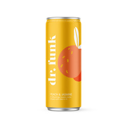 dr funk Vitamin Water by Tony Musso peac