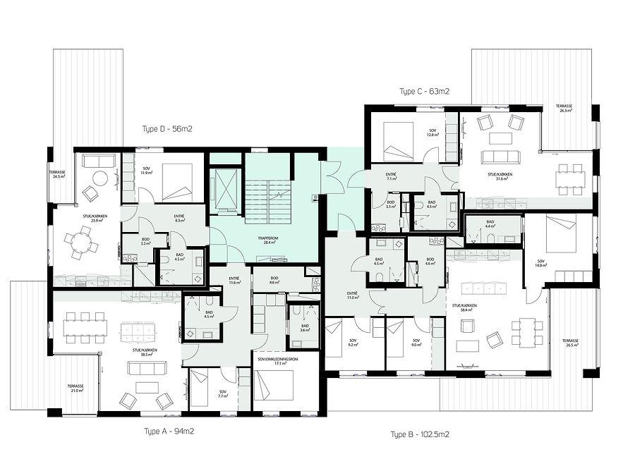 HUS 3 Plan 1 M 1-100.jpg