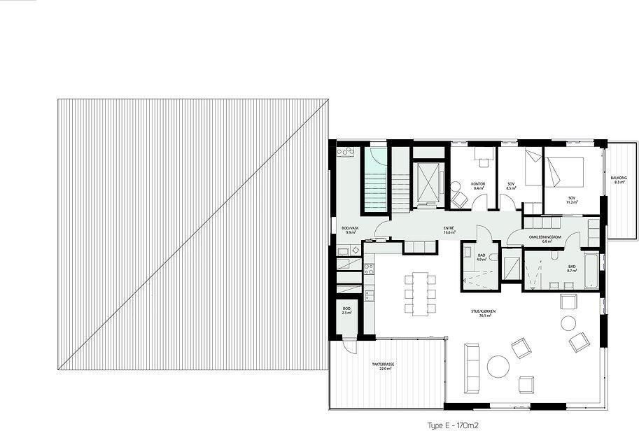 HUS 4  Plan 6 M 1-100.jpg