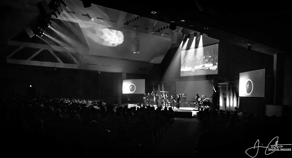 KOTN Live Lifepoint Church Plano