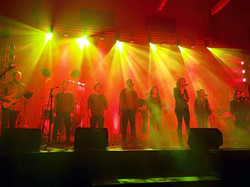 KOTN Live - St Gabriels 2015