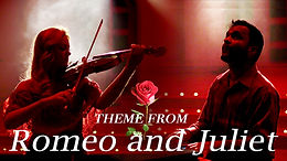 New Music Video - Love Theme from 'Romeo and Juliet' (1968)